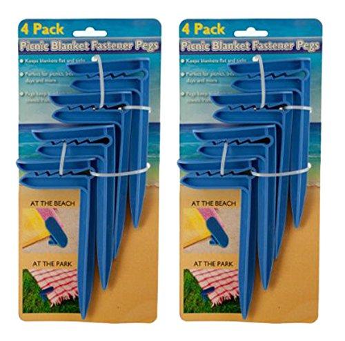 Black Duck Brand Blanket Fastener product image