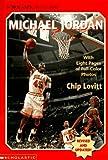 Michael Jordan, Chip Lovitt, 0590651749