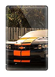 New Chevrolet Camaro Ss Car Tpu Case Cover, Anti-scratch Jeremy Myron Cervantes Phone Case For Ipad Mini/mini 2