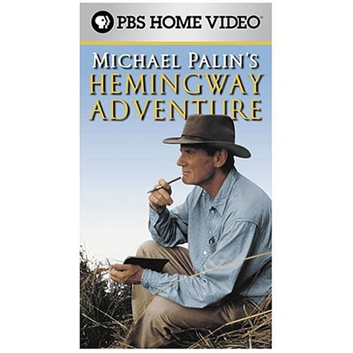 Method 2 Video Set Vhs (Michael Palin's Hemingway Adventure (2 tape set))
