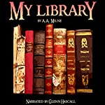 My Library | A.A. Milne