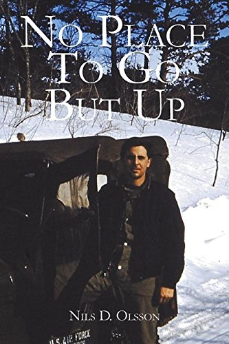 Download No Place To Go But Up pdf