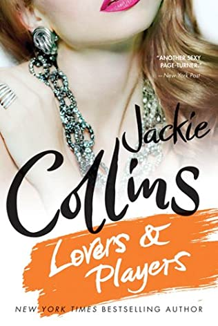 book cover of Lovers and Players