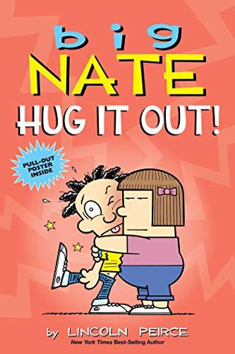 (Big Nate: Hug It Out!)