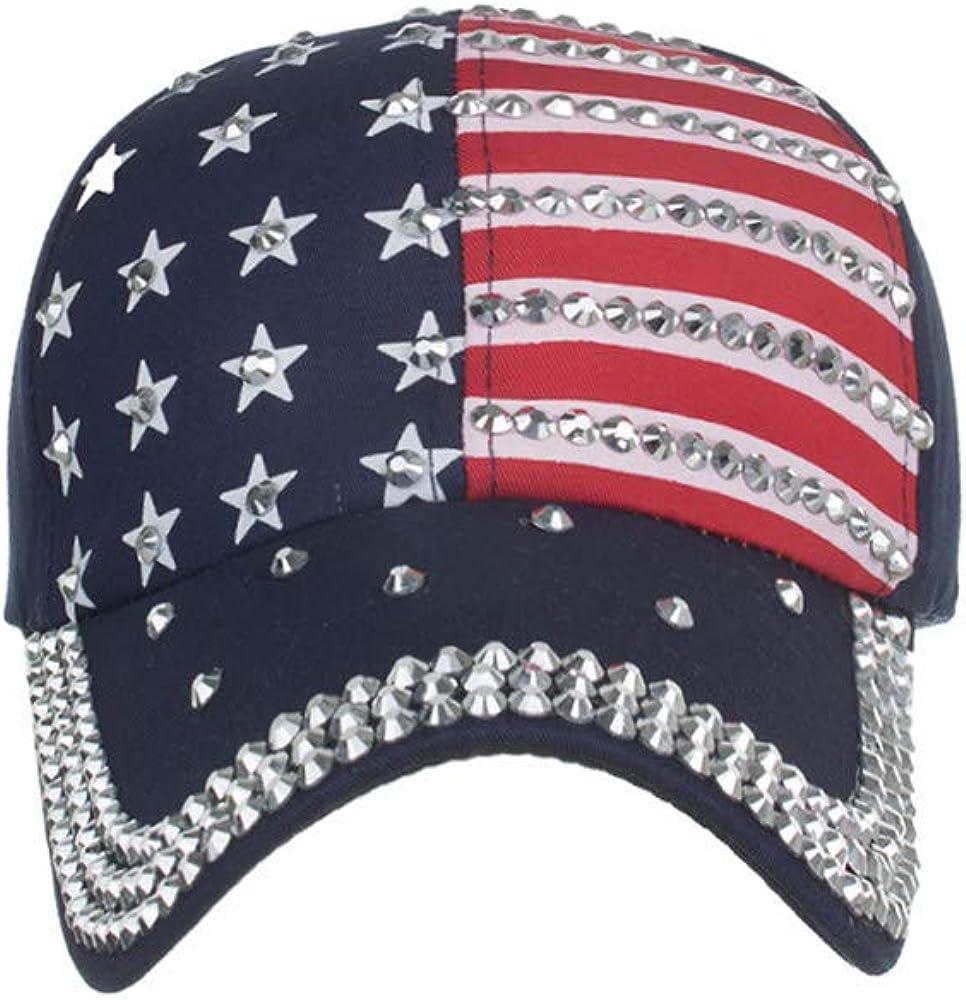 RISTHY Gorras de Beisbol Americana Sombrero Deporte Danza Hip-Hop ...