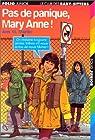 Pas de panique, Mary-Anne ! par Martin