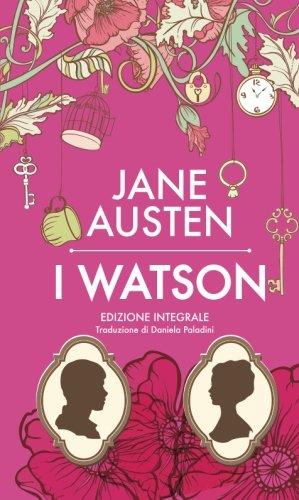 Amazon.it: I Watson - Austen, Jane - Libri