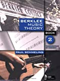 Berklee Music Theory Book 2, Paul Schmeling, 0876390661