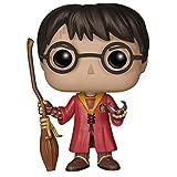 Funko Figura, POP Movies: Harry Potter, Quidditch
