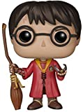 FunKo Pop Movies - Harry Potter - Quidditch Harry