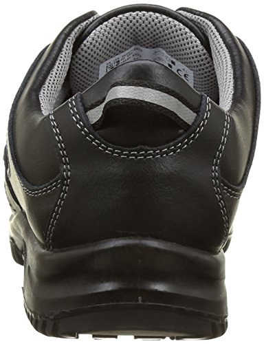 Chaussures Abeba Taille 6771 Uni6 bas Noir 41 41 rrtqvP