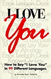I Love You, BRG Publishing, Thomas E. Austin, 0966114418