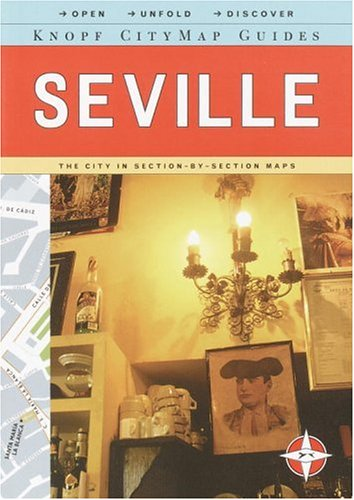 Knopf CityMap Guide: Seville pdf epub