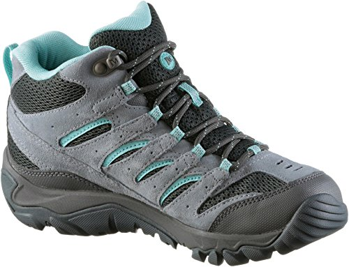 Mujer Mujer Senderismo Merrell Mujer Castlerock Castlerock Merrell Senderismo Senderismo Merrell a5q0w0