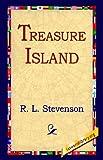 Treasure Island, Robert Louis Stevenson, 142180865X