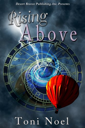 Book: Rising Above by Toni Noel
