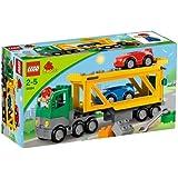 Lego Duplo Town 5684 - Autotransporter