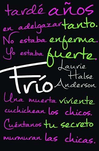 Frio (Spanish Edition)