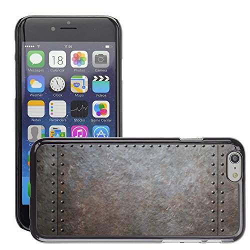 Hülle Case Schutzhülle Cover Premium Case // V00002780 Metallnieten // Apple iPhone 6 6S 6G 4.7""