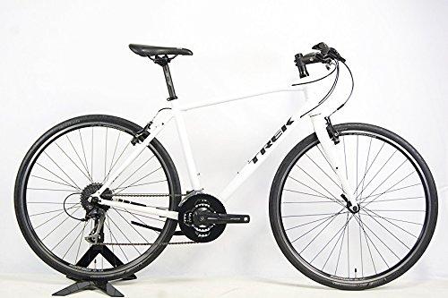 TREK(トレック) FX3(FX3) クロスバイク 2017年 -サイズ B07BNDRCMT
