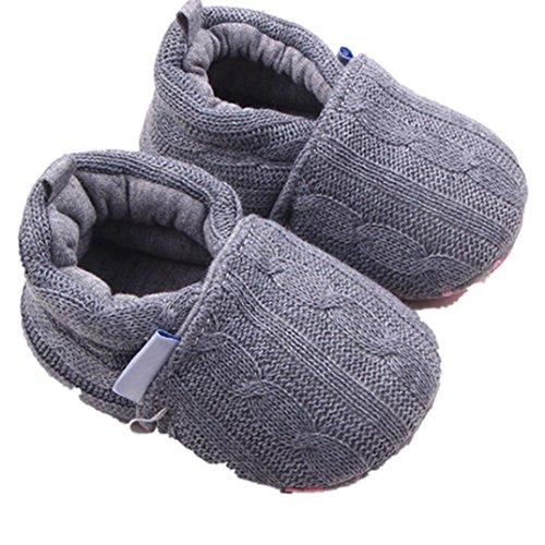 Ecosin Fashion Sneaker Anti slip Toddler