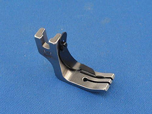 0,24 cm para cuchillas de patines de pie para máquina de coser INDUSTRIAL de BROTHER para impresoras BROTHER, JUKI, SINGER + más: Amazon.es: Hogar