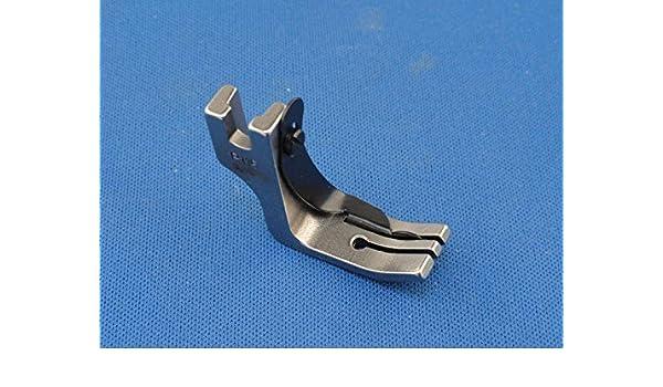 0,24 cm para cuchillas de patines de pie para máquina de coser ...