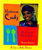 Vertamae Cooks in the Americas' Family Kitchen, Vertamae Grosvenor, 091233388X