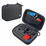 CamKix Camera and Accessory Case for GoPro HERO5 / HERO4 Session Cameras