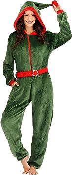 Saucy Femmes Santa Robe Noël Costume Déguisement Adulte Femme UK 10//12