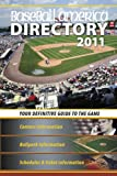 Baseball America 2011 Directory, , 1932391355
