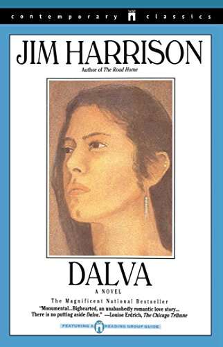 Dalva (Contemporary Classics (Washington Square Press)) [Jim Harrison] (Tapa Blanda)