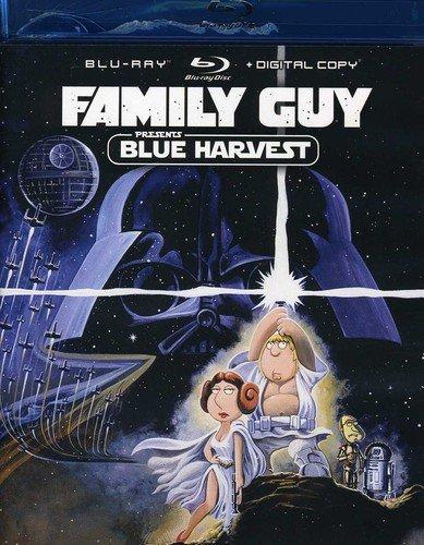 Family Guy: Blue Harvest (Family Guy Anime Peter)