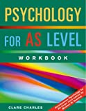 Psychology for AS Level, Charles, Clare, 1841693324