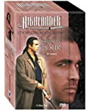 Highlander: The Series - Season Four