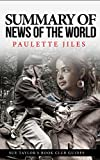 (Summary) News of the World: Paulette Jiles by  Sue Taylor in stock, buy online here