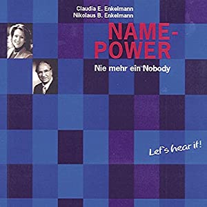 Name-Power Hörbuch
