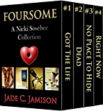 Nicki Sosebee Foursome