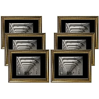 Studio 500 11 By 14 Inch Antique Series Document Frames Comes With