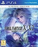Final Fantasy X|X-2 HD Remaster Limit...