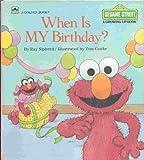 When Is My Birthday?, Ray Sipherd, 0307120287