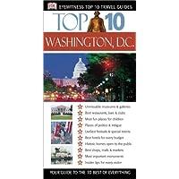 Top 10 Washington, D.C.