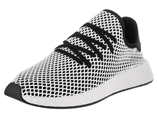 adidas Homme Core Blanc nbsp;– Noir de Noir Core Chemin Deerupt nbsp;Cq2626 qq8U6drw