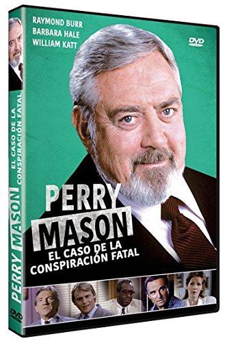 Perry Mason: El Caso de la Conspiración Fatal -- The Case of the Fatal Framing (Perry Mason The Case Of The Fatal Framing)