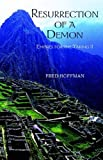 Resurrection of A Demon, Fred Hoffman, 1599265117