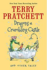 Dragons at Crumbling Castle: And Other Tales Hardcover