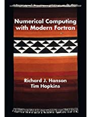 Numerical Computing With Modern Fortran