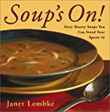 Soup's On!, Janet Lembke, 1585744115