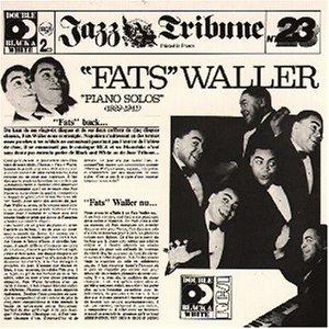 fats waller piano solos no. 23 by