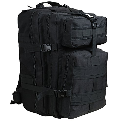 Combat Backpack Bat Bag - 4